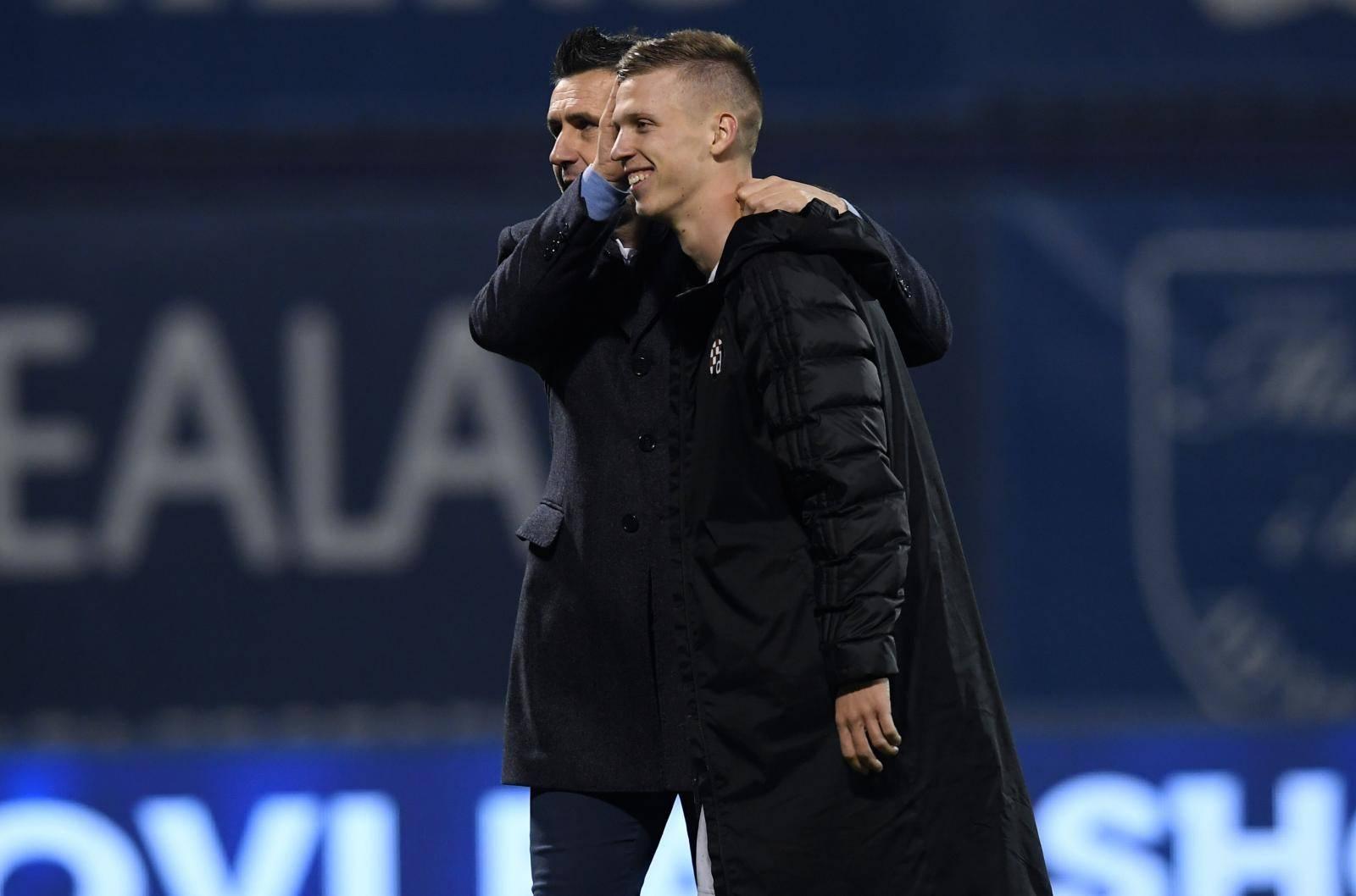 Zagreb: Dinamo i Rijeka na Maksimiru igraju zaostalu utakmicu 6. kola HNL-a
