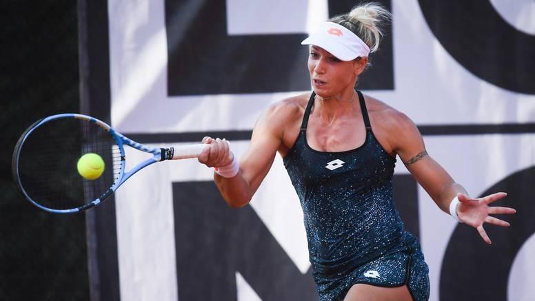 Gojo i Mrdeža ispali u prvom kolu kvalifikacija za US Open