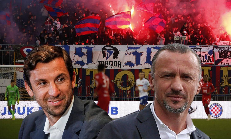 'Melji Draganče!' Srna uzvratio podršku svom frendu Staniću...