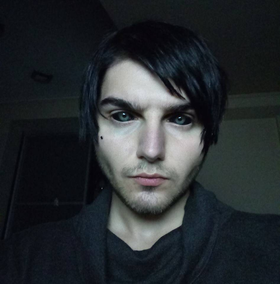 'Ima vampirske očnjake, rogove i oči demona': Ubio mladu ženu