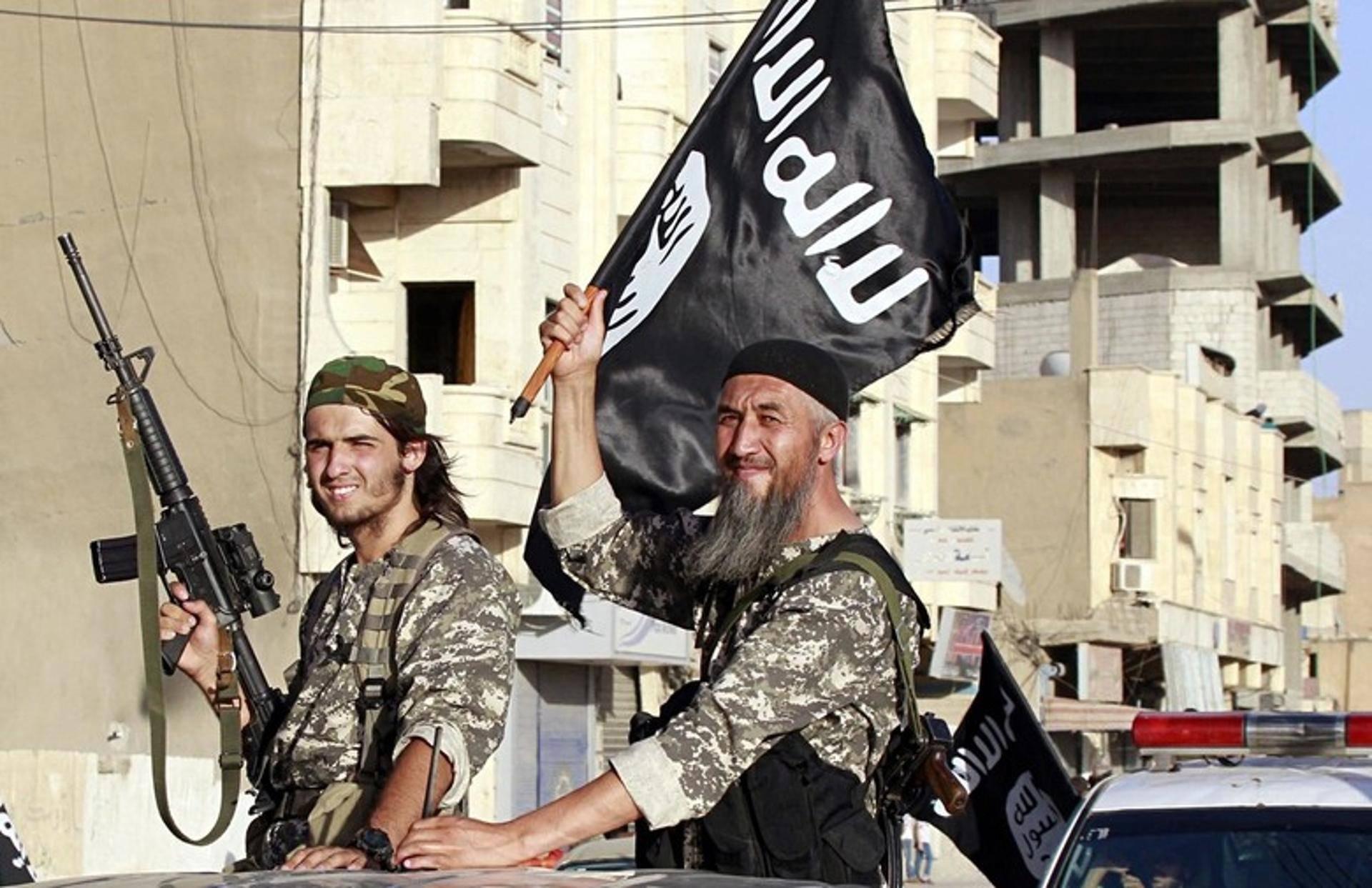 Europska i američka policija neutralizirale propagandu IS-a