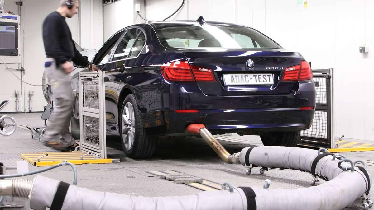 Eko test otkriva: Neki dizelaši puno manje štete od benzinaca