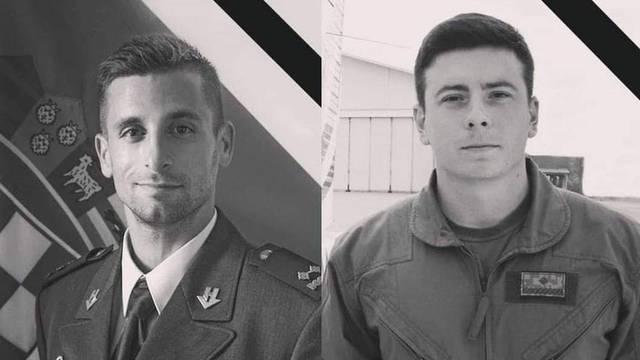Komemoracija za pilote: 'Oni zaslužuju naše poštovanje...'