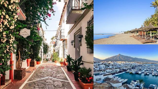 Marbella - odmaralište bogatih kojem je korona oduzela glamur