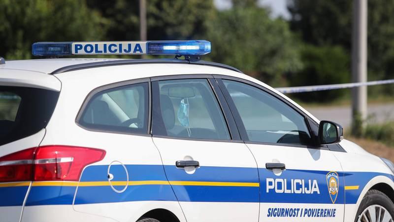 Našli dvoje mrtvih muškaraca u Zagrebu: U policiji sumnjaju na ubojstvo i samoubojstvo