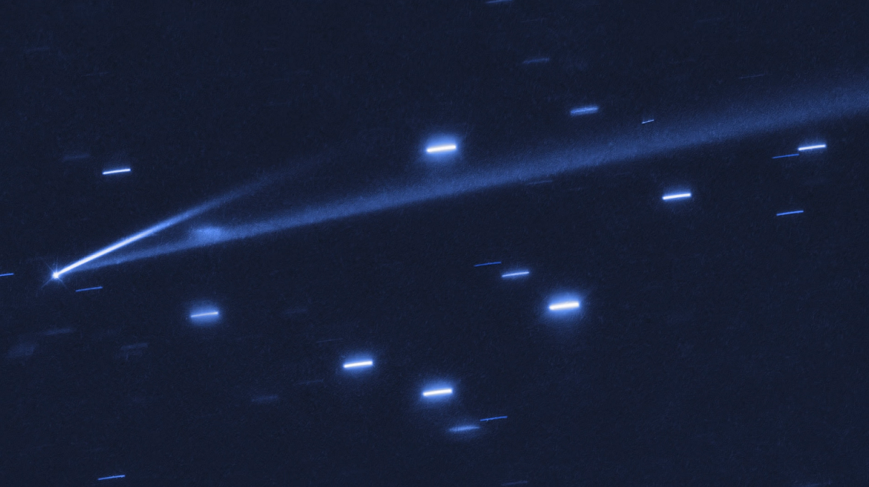 Našim Sunčevim sustavom juri asteroid koji se 'samouništava'
