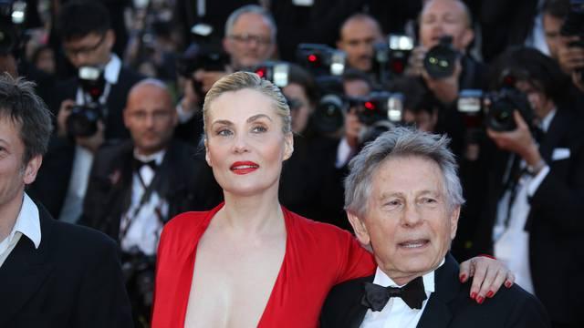 66th Cannes Film Festival - Venus in Fur - Premiere