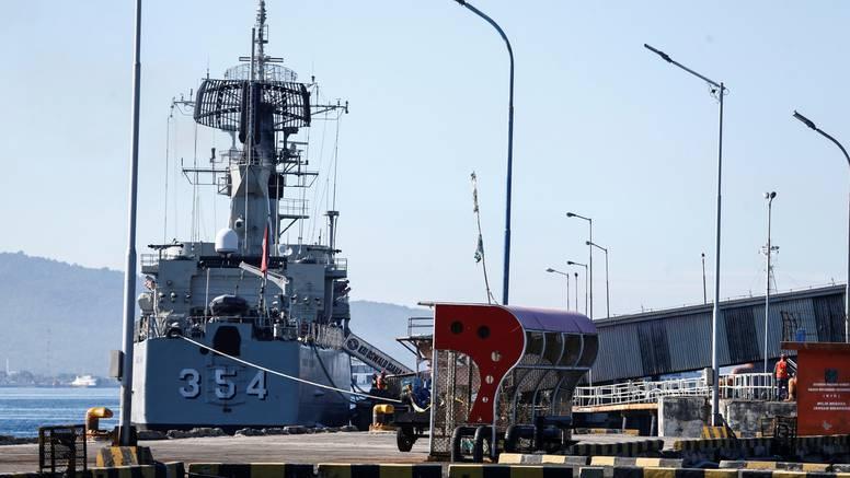 Sve manje nade za spas posade indonezijske podmornice: 'Moguće da su već bez kisika'