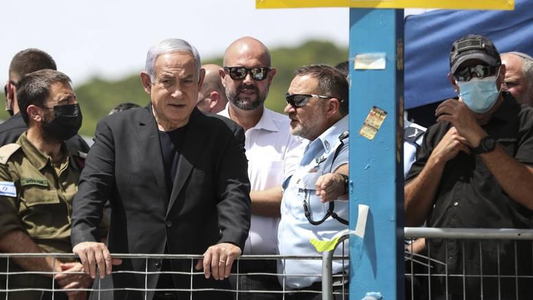 Netanyahu obećao istragu stampeda na vjerskom festivalu