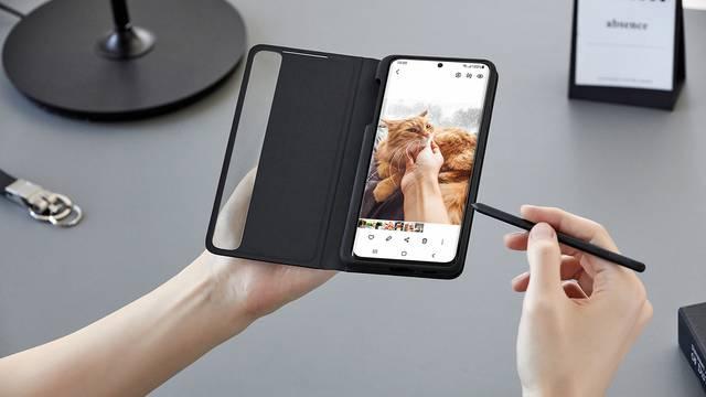 Samsungovi telefoni iz Galaxy S21 serije od petka u Hrvatskoj