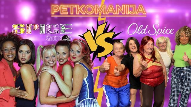 Nakon Uraganki Petkova mama Katica i frendice postale Spice Girls: 'Muž bu me se odrekel'