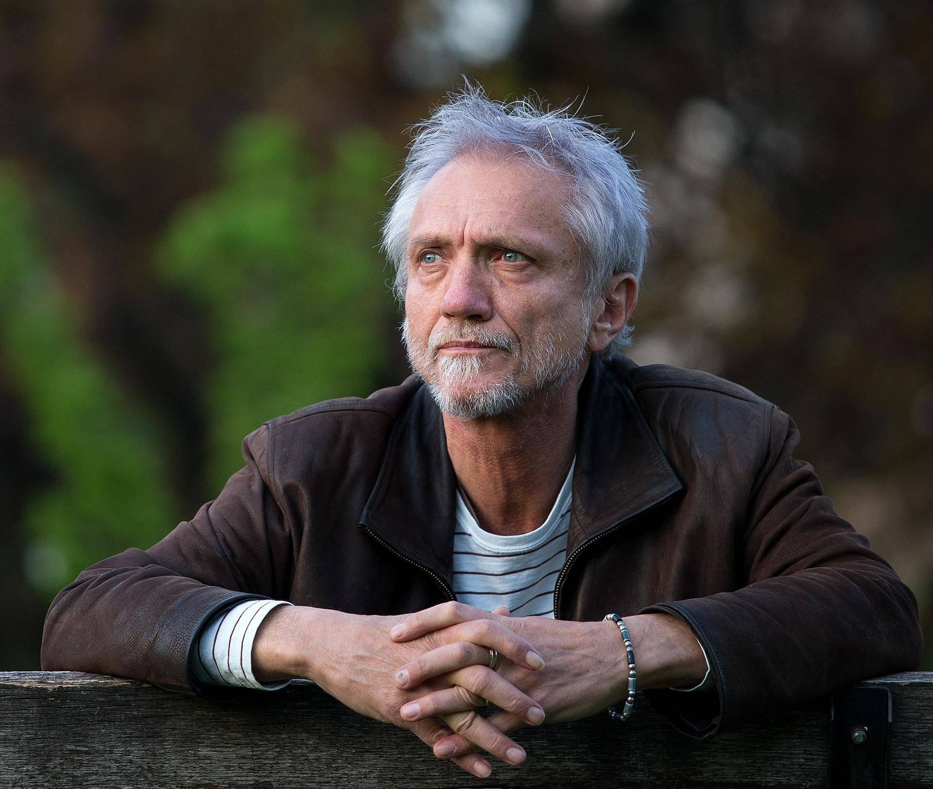Rundek: 'Svirao sam u metrou, u šumi, po plažama i grobljima'