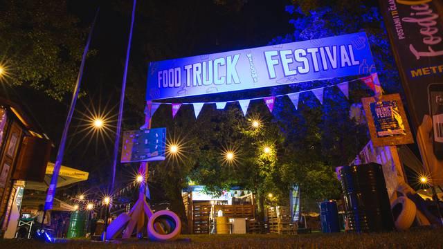Sutra se na Jarun vraća omiljeni Food Truck festival