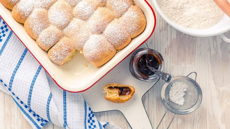 Bogatstvo okusa: Napravite fine buhtle od čokolade i naranče
