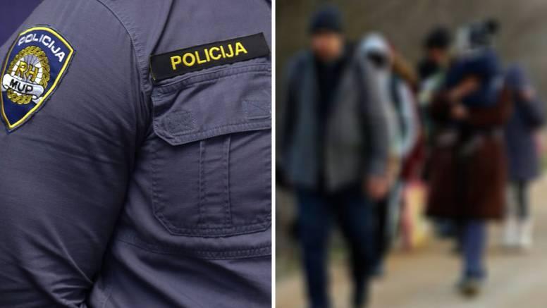 Policajci s karlovačkog područja prebili migranta iz Afganistana