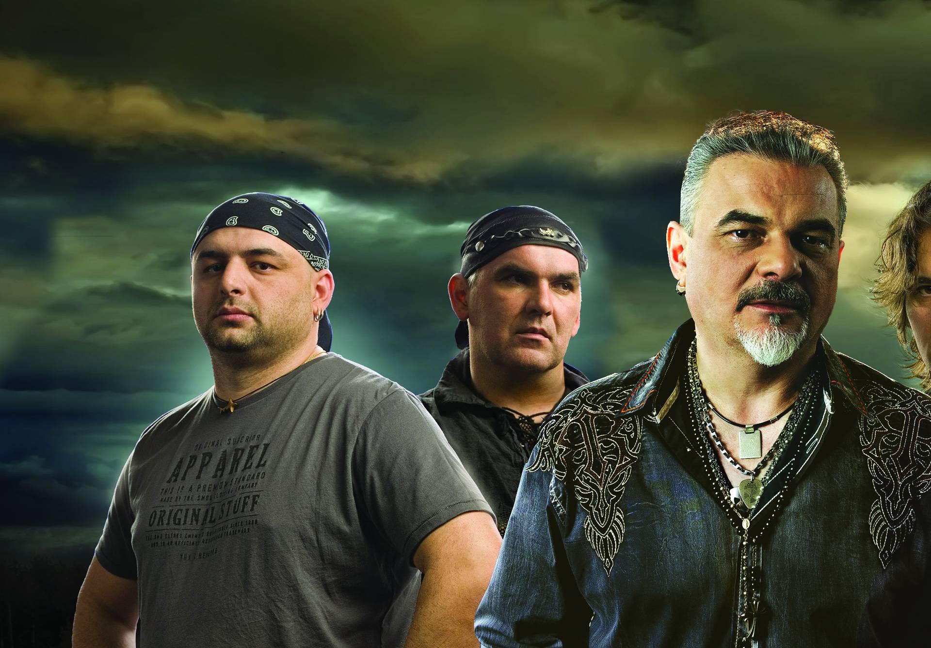 Prvi samostalni koncert Opće Opasnost na Šalati u rujnu