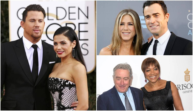Krahovi ljubavi: Ovo su najveći celebrity prekidi u 2018. godini