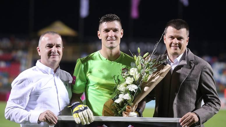 Ne ide nigdje: Kapetan Kahlina ostaje u Gorici do 2024. godine
