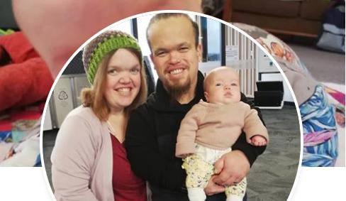 Mislili da nikad neće biti tata i mama: Najniži par dobio bebu