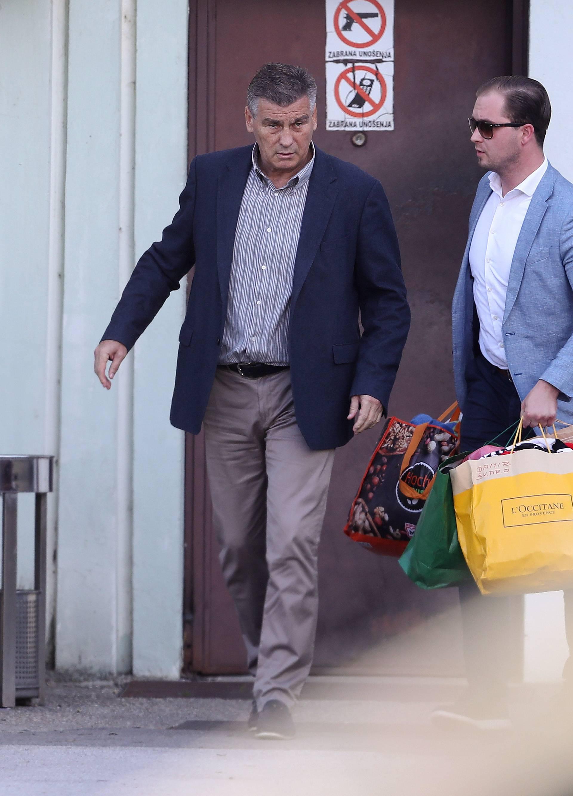 Nakon odbijenih žalbi, Škari potvrdili optužnicu za silovanje