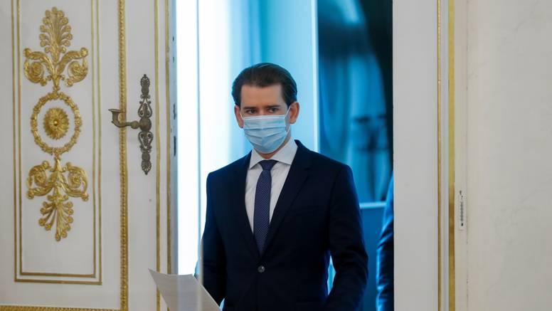 Austrija uvodi strogi režim za prelazak granice: 'Imali smo veliki uvoz korone s Balkana'
