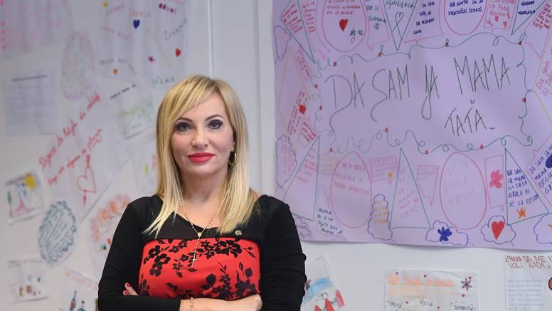 Gordana Buljan Flander dala je neopozivu ostavku u Poliklinici