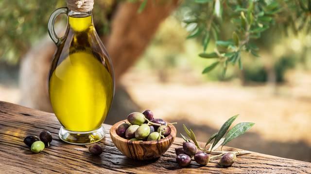 Već pola žlice maslinova ulja će smanjiti rizik za srčane bolesti