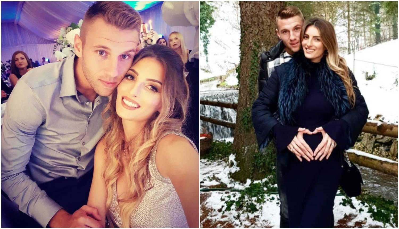 Dinamovac Musa dobio kćer: 'Princeza se zove Alexandra'