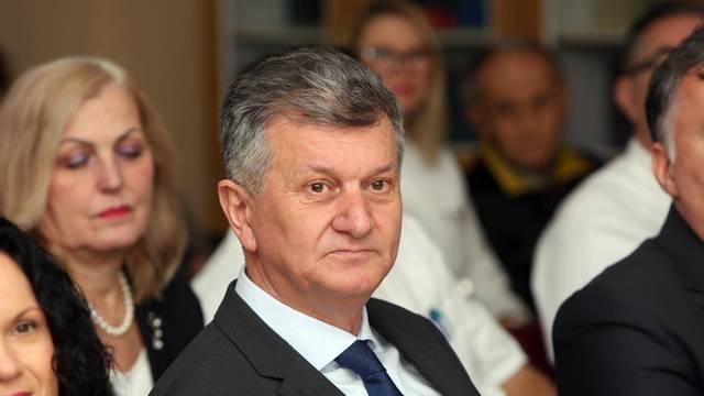 Karlovac: Otvorenje novouređenog prostora dnevne bolnice za hemodijalizu