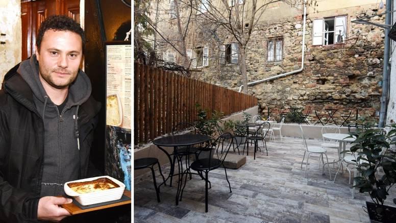 Zagrebački restoran o Stožeru: 'Radije ćemo podijeliti štrukle  besplatno nego ovako raditi'