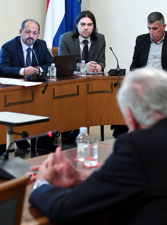 HDZ ukida povjerenstvo za Agrokor; Oporba: Boje se istine