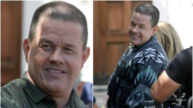 Mark Wahlberg drastično je promijenio izgled: U samo tri tjedna dobio je 20 kilograma!