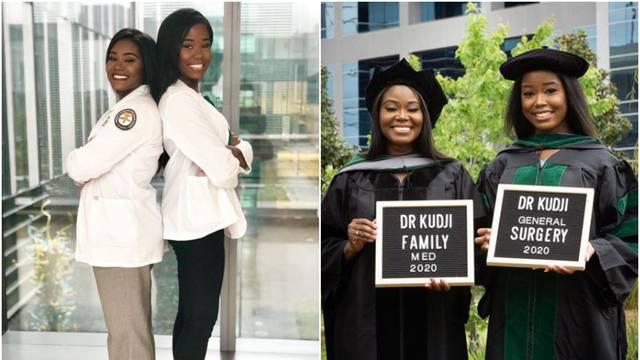 Majka i kćer postale liječnice na isti dan: Zajedno će i stažirati