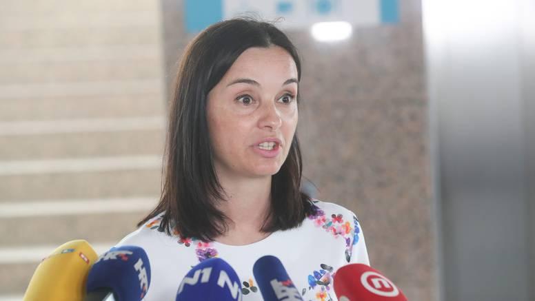 Ministrica Vučković: 'Premalo je proizvođačkih organizacija da bi imali prepoznatljiviju ponudu'