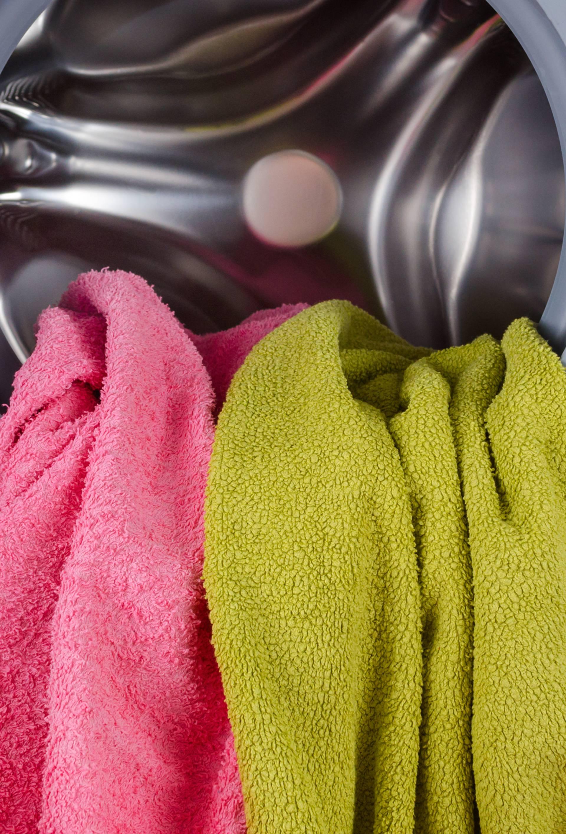Vrata perilice rublja je između pranja bolje uopće ne zatvarati