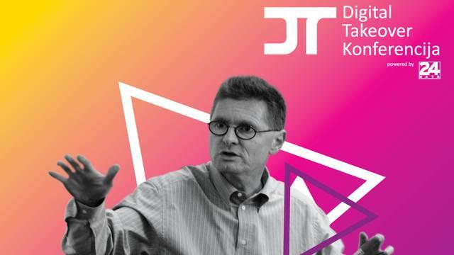 Mitovi digitalne transformacije na novom Digital Takeoveru