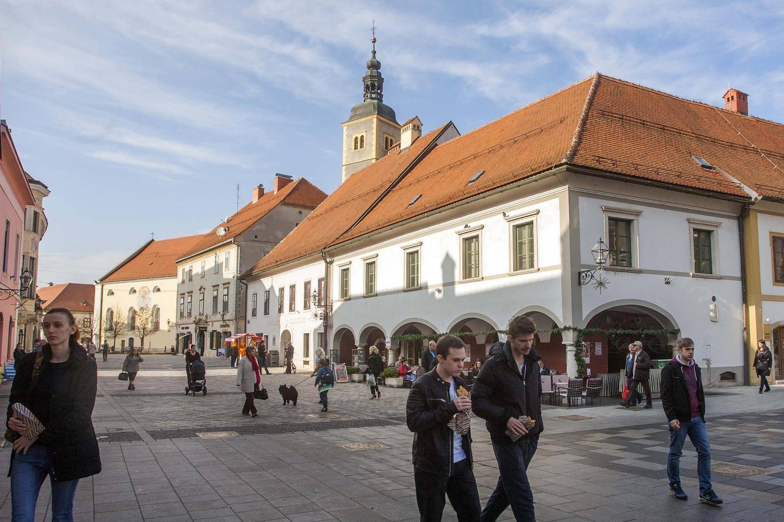 U Varaždinu su obilježili Dan neovisnosti: To je jedan od najvažnijih datuma