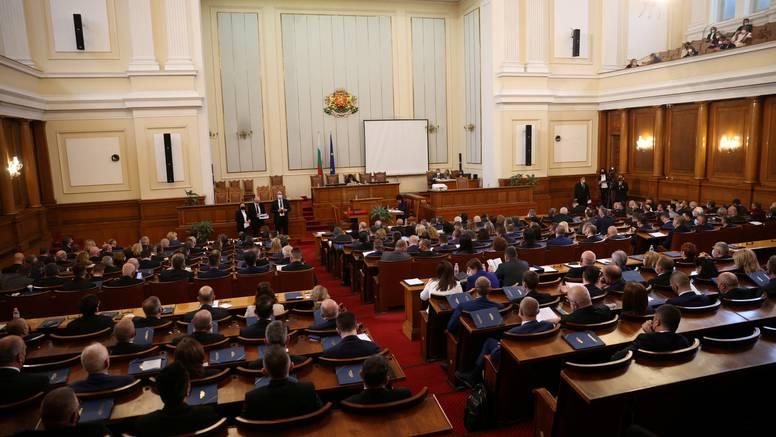 Bugarska opet ide na izbore, ni socijalisti nisu sastavili vladu