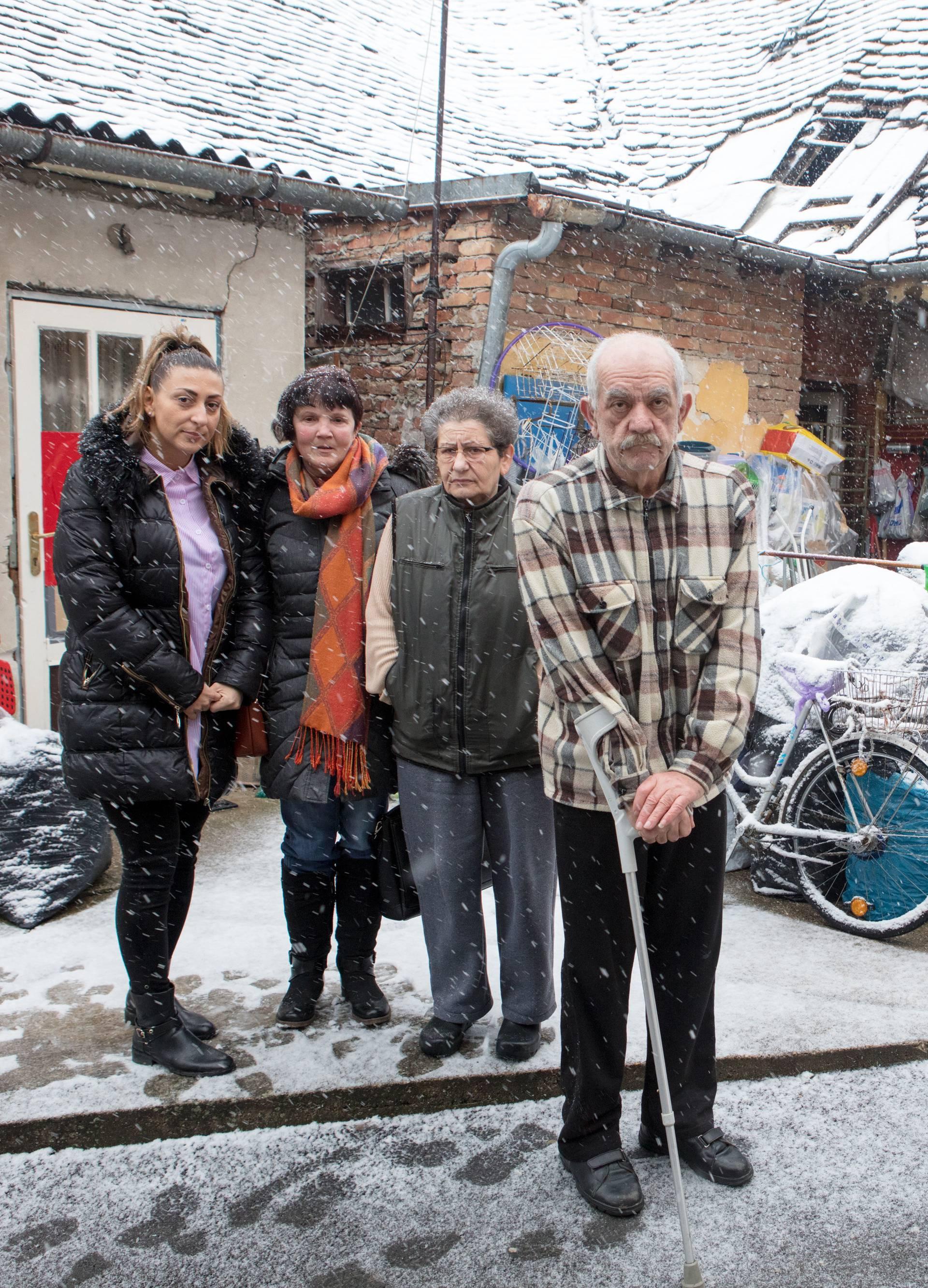 Zatrpani smećem: 'Susjeda je od dvorišta napravila deponij'