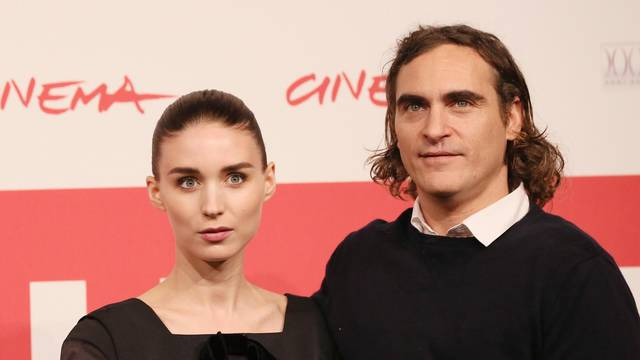 8th Rome Film Festival - 'Her' Photocall