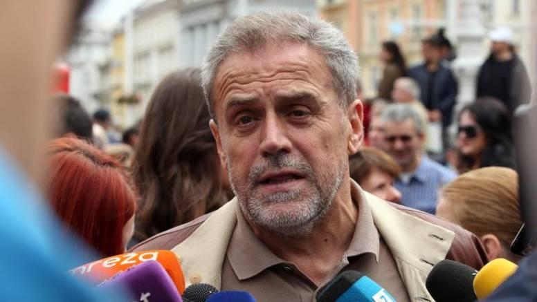 "Miki na Pešćenici osniva svoju stranku - ""Milan Bandić 365"""