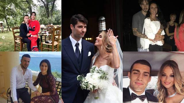 Tajne sretnih vatrenih brakova: Iz škole pratile su ih do srebra