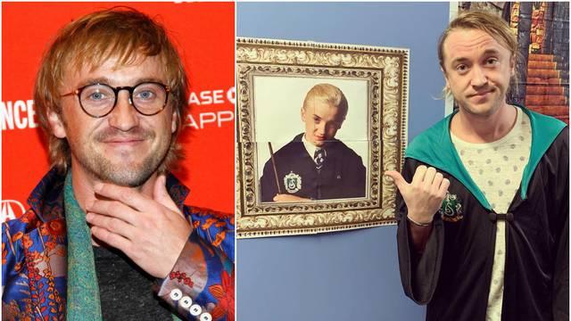 Glumac 'Harry Pottera' sjetio se mladosti: 'Starenje je k*rva'