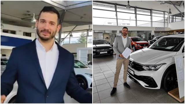 Boris 'rastura' na poslu: Već je sklopio ugovor i prodao vozilo