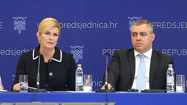 'Plenković tražio Radeljićevu smjenu? Još jedna u nizu laži'
