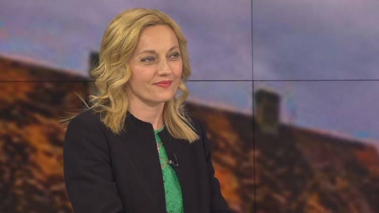 Marijana Petir: Sudjelovala sam u Hodu za život, ali mislim da me Plenković prihvaća