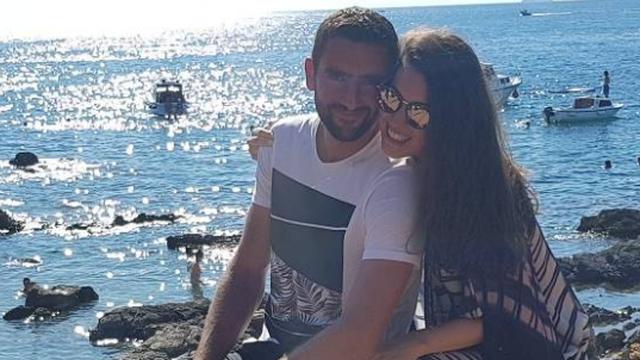 Marin Čilić pokazao zaručnicu, a ona se pohvalila prstenom