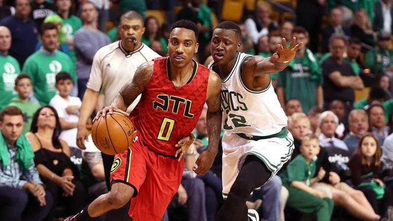 NBA: Atlanta je eliminirala Boston, čeka je Cleveland...
