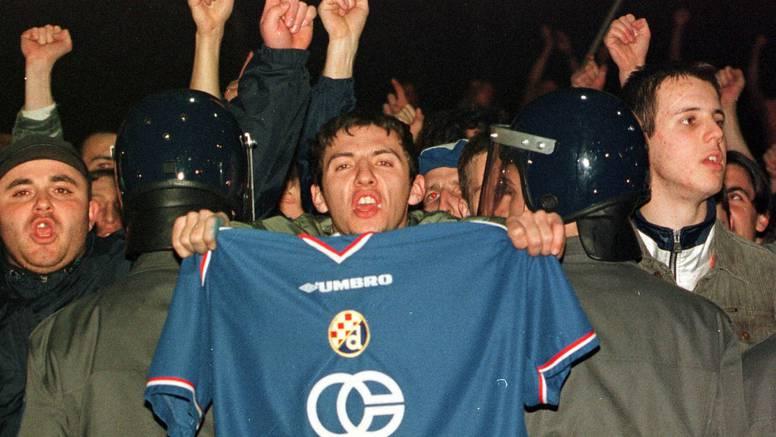 Plavo Valentinovo: Na današnji dan vraćeno sveto ime Dinamo