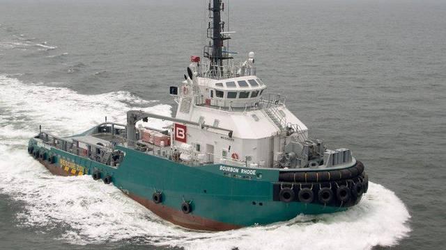 Kompanija potvrdila: Iz mora je izvučeno tijelo jednog mornara
